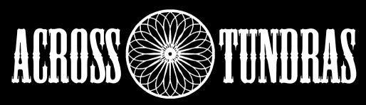 Across Tundras - Logo