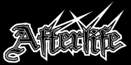 Afterlife - Logo