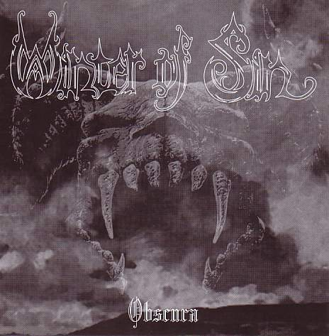 Winter of Sin - Obscura