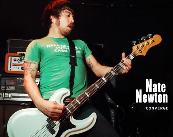 Nate Newton
