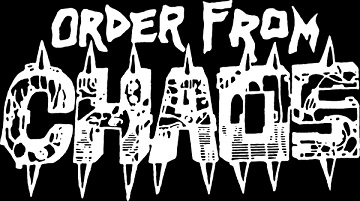Order from Chaos - Logo