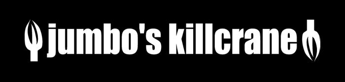 Jumbo's Killcrane - Logo