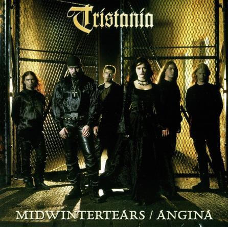 Tristania - Midwintertears / Angina