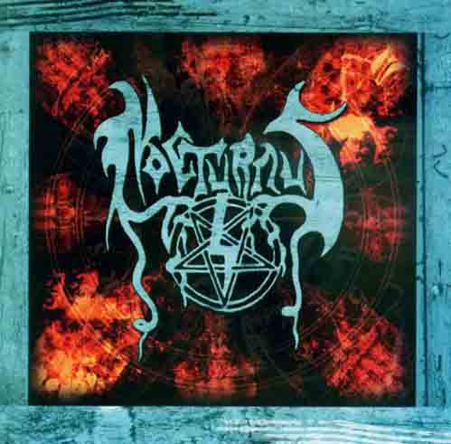 Nocturnus - The Nocturnus Demos