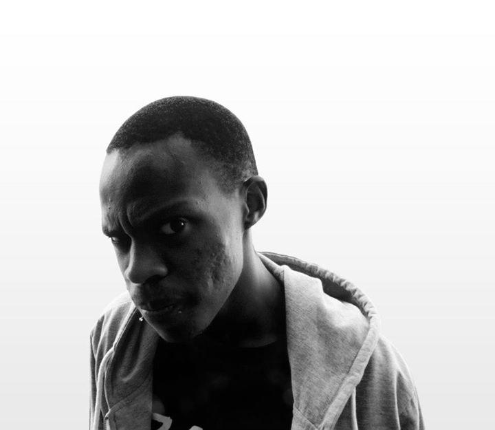 Young Mwanzia