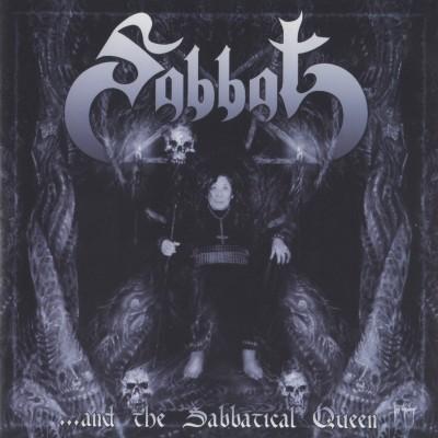 Sabbat - ...and the Sabbatical Queen