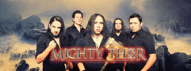 Mighty Thor - Photo