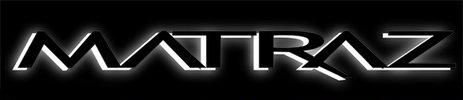 Matraz - Logo