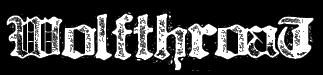 Wolfthroat - Logo