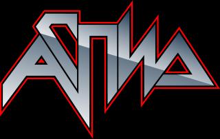 Аспид - Logo