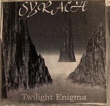 Syrach - The Twilight Enigma