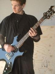 Nathan Bailey