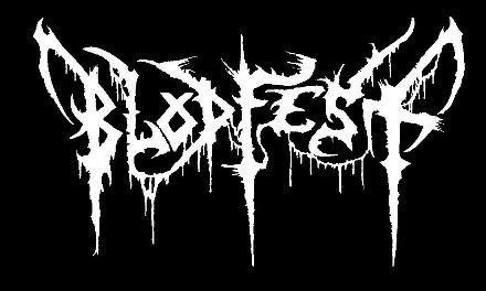 Blodfest - Logo