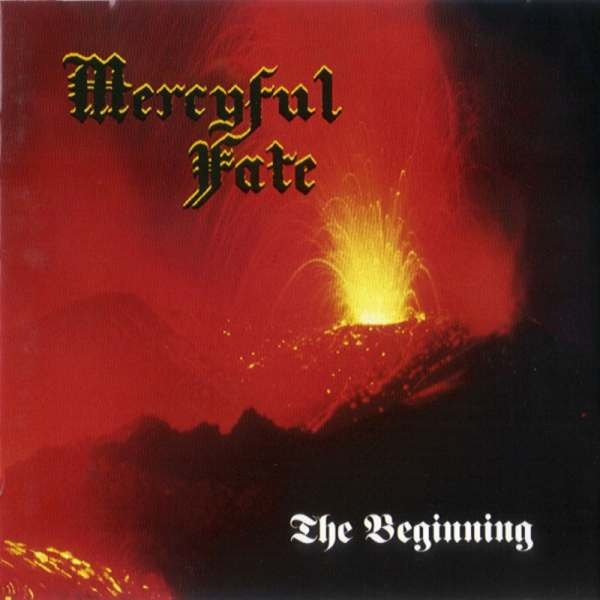 <br />Mercyful Fate - The Beginning