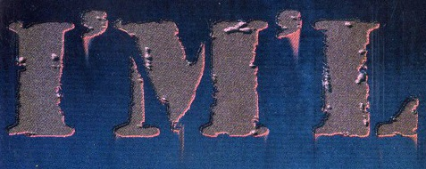 I'M'L - Logo