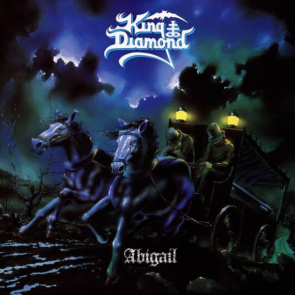 King Diamond - Abigail