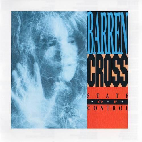 Barren Cross - State of Control
