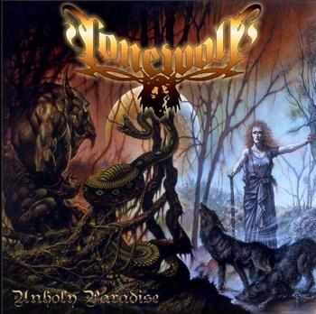 Lonewolf - Unholy Paradise