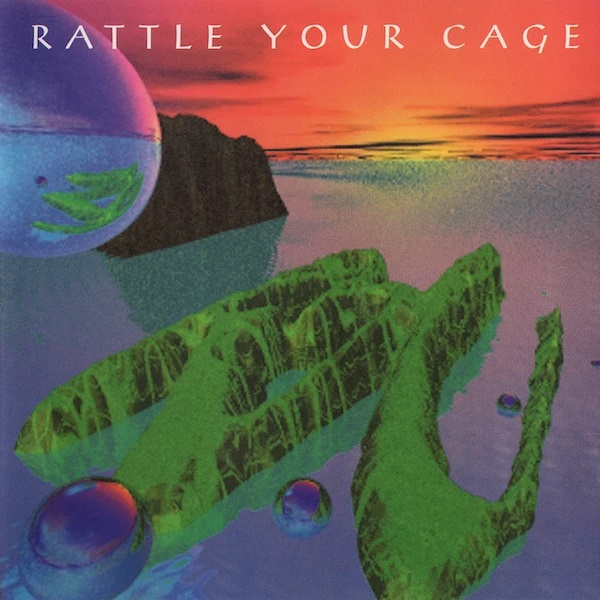 Barren Cross - Rattle Your Cage