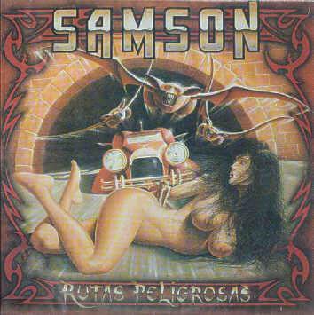 Samson - Rutas peligrosas