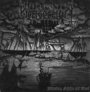 Hellsermon - Brimstone, Sulphur and Blood