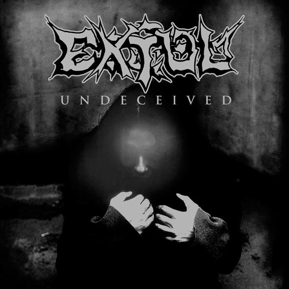 Extol - Undeceived