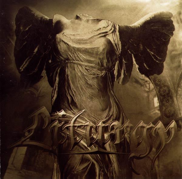 Liturgy A.D. - Dawn of Ash