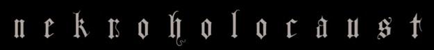 Nekroholocaust - Logo