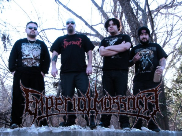 Emperial Massacre - Photo
