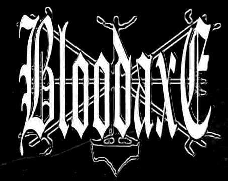 Bloodaxe - Logo