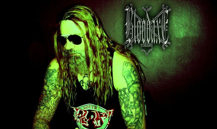 Bloodaxe - Photo