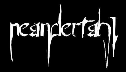 Neandertahl - Logo