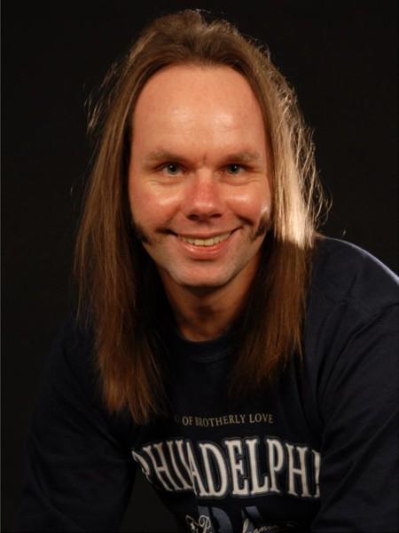 Matthias Weisheit