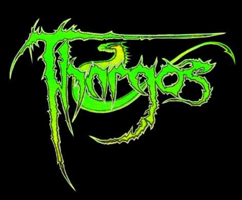 Thargos - Logo
