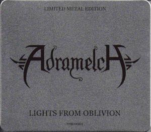 adramelch lights from oblivion