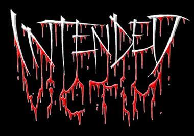 Intended Victim - Logo