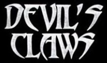 Devil's Claws - Logo