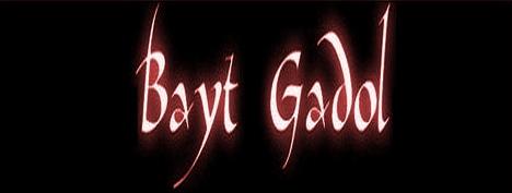 Bayt Gadol - Logo