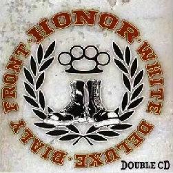 Honor - Biały front - White Deluxe