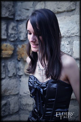 Audrey Groensteen