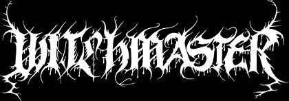 Witchmaster - Logo