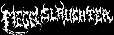 Mega Slaughter - Logo