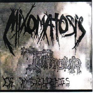 Mixomatosis - Mixomatosis / Tumour / De Madeliefjes
