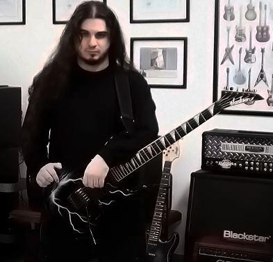 Gustavo Bonfá