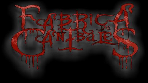 Fabrica de Caníbales - Logo