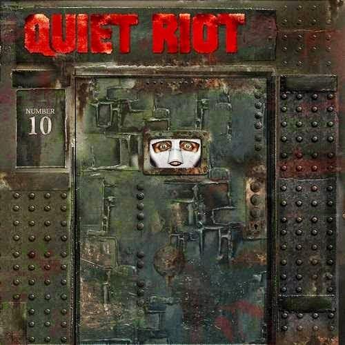 Quiet Riot - Number 10