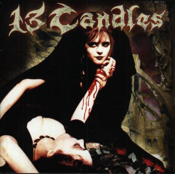 13 Candles - Angels of Mourning Silence