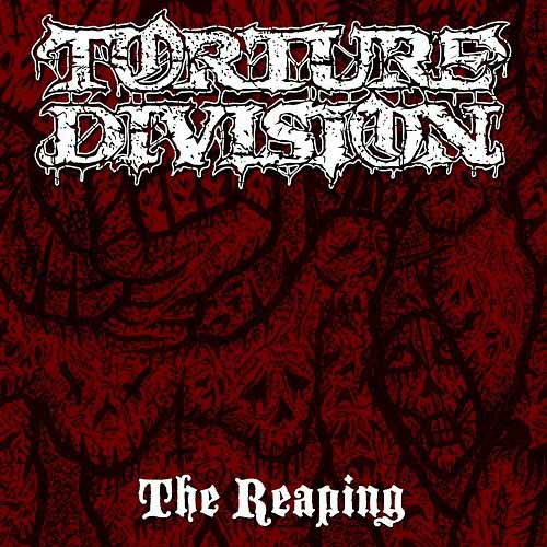 Torture Division - The Reaping