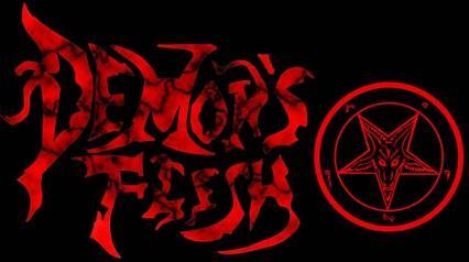 Demon's Flesh - Logo