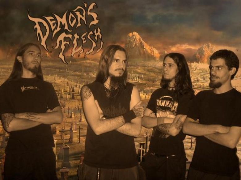 Demon's Flesh - Photo